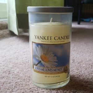 Candle 12oz. [NEW]